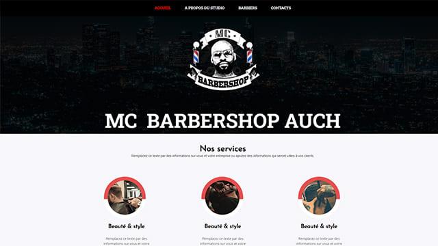 mc barbershop